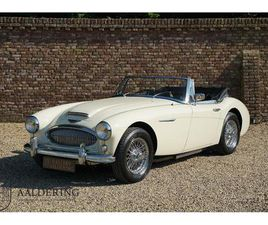AUSTIN 3000 MK III STUNNING COLOURS, GREAT CONDITION