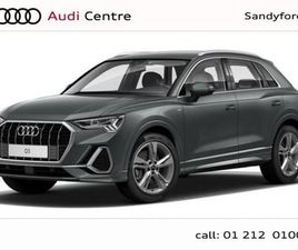 NEW 35 TDI 150HP S-TRONIC S-LINE 5DR