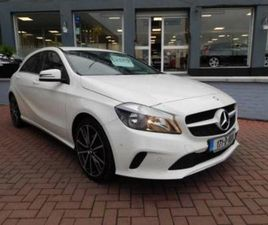 A 160 SE EXECUTIVE AUTOMATIC 5DR HATCHBACK // FULL SERVICE HISTORY // 1 OWNER FROM NEW //