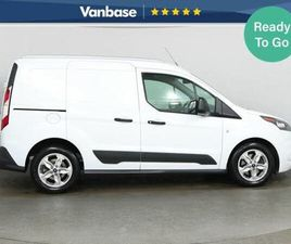 2017 FORD TRANSIT CONNECT 1.0 L1 220 TREND - £18,000