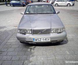 VOLVO 960/S90 3.0 ZAMIANA NA MOTOCYKL SZYDLOWIEC - SPRZEDAJEMY.PL