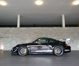 911 GT3 RS 4.0