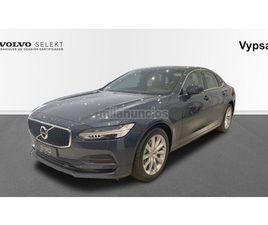 VOLVO - S90 2.0 D3 BUSINESS PLUS AUTO