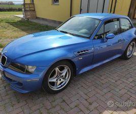 BMW Z3 M COUPÈ