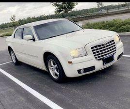 2008 CHRYSLER 300   CARS & TRUCKS   BARRIE   KIJIJI