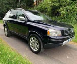 2.4 D5 EXECUTIVE 5DR GEARTRONIC