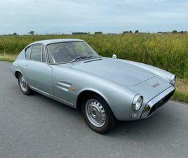 FIAT GHIA 1500GT