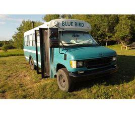 1998 FORD E 350 MINIBUS   CARS & TRUCKS   LONGUEUIL / SOUTH SHORE   KIJIJI