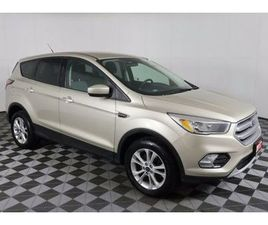 2017 FORD ESCAPE SE 1 OWNER - NO ACCIDENTS | AWD | HEATED SEATS | CARS & TRUCKS | MUSKOKA