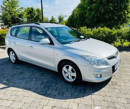 2009 HYUNDAI I30 1.6 CDTI COMFORT MODEL FOR SALE IN DUBLIN FOR €2,750 ON DONEDEAL