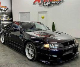 1995 NISSAN SKYLINE R33 GTS TYPE M FOR SALE IN TYRONE FOR £23,995 ON DONEDEAL