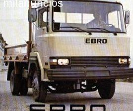 EBRO - L 80