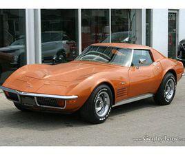 1972 CHEVROLET CORVETTE | CLASSIC CARS | CITY OF TORONTO | KIJIJI