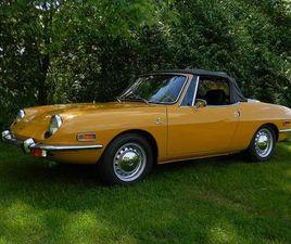 FIAT 850 (1970)