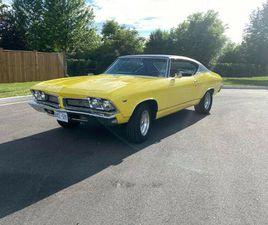 1969 PONTIAC BEAUMONT $32,000 | CLASSIC CARS | CHATHAM-KENT | KIJIJI