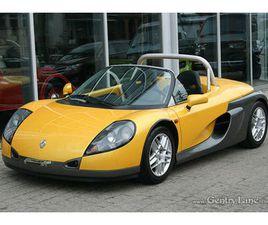 1999 RENAULT SPIDER | CLASSIC CARS | CITY OF TORONTO | KIJIJI