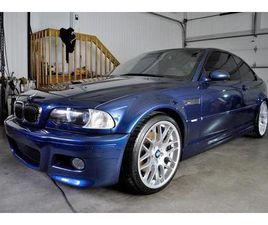 BMW M3 E46 2004 MANUEL