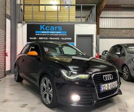 ****COMPETITION S-LINE TSI AUTOMATIC****ONLY 53,000 KMS CRACKING CAR THROUGHOUT****TRADE I