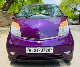 USED TATA NANO 2012-2015 TWIST XT CAR IN AHMEDABAD,2015 MODEL