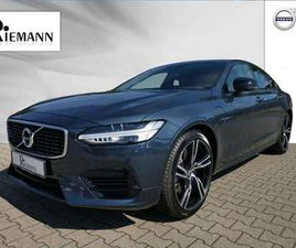 VOLVO S90 T8 TWIN ENGINE AWD GEARTRONIC R-DESIGN