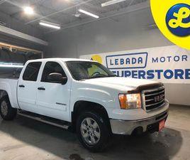 GMC SIERRA 1500 1500 2013