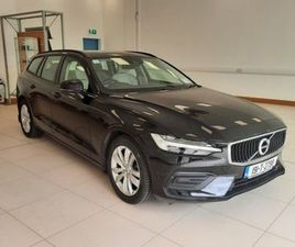 VOLVO V60 D4 MOMENTUM AUTOMATIC ( 24 MONTH VOLVO FOR SALE IN DONEGAL FOR €35,950 ON DONEDE