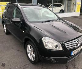 NISSAN QASHQAI +2 1.6 PLUS 2 ACENTA 7 SEATER FOR SALE IN WICKLOW FOR €5,950 ON DONEDEAL
