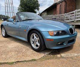 FOR SALE: 1997 BMW Z3 IN BATESVILLE, MISSISSIPPI
