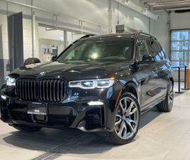 2021 BMW X7 M50I   CARS & TRUCKS   KINGSTON   KIJIJI