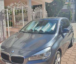 BMW SERIE 2 2.0 ACTIVE TOURER 220IA AT