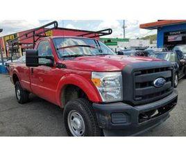 XL REG CAB 137 4WD