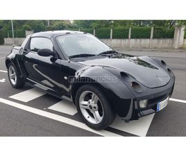 SMART - ROADSTER COUPE 60