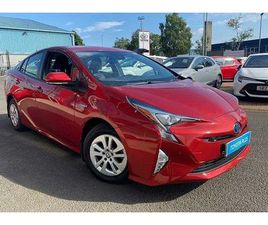 2017 TOYOTA PRIUS 1.8 VVT-I BUSINESS EDITION PLUS (15IN WHEEL)(TEMP SPARE) - £14,395