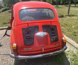 FIAT ZASTAVA 850