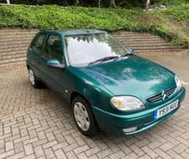 1.1I DESIRE * IDEAL FIRST CAR WITH LOW MILEAGE * 3-DOOR