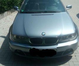 BMW 3ER REIHE POWER