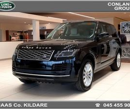 LAND ROVER RANGE ROVER SOLD FOR SALE IN KILDARE FOR €UNDEFINED ON DONEDEAL