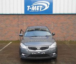 KIA CEED, 2012 BREAKING FOR PARTS FOR SALE IN TYRONE FOR €UNDEFINED ON DONEDEAL