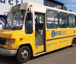 UNRESERVED BUSES FOR AUCTION FOR SALE IN DUBLIN FOR €UNDEFINED ON DONEDEAL
