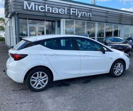 OPEL ASTRA 1.4SC 5DR 182 FINANCE FROM€40P/W FOR SALE IN LONGFORD FOR €UNDEFINED ON DONEDEA