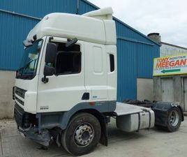DAF CF FT 85.410 FOR SALE IN LOUTH FOR €UNDEFINED ON DONEDEAL
