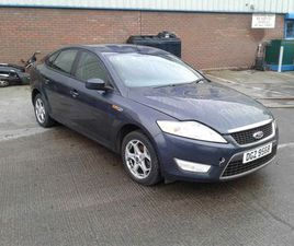 FORD MONDEO, 2010 BREAKING FOR PARTS FOR SALE IN TYRONE FOR €UNDEFINED ON DONEDEAL