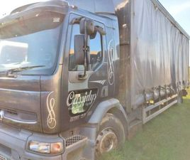 RENAULT PREMIUM 220 FOR SALE IN MONAGHAN FOR €UNDEFINED ON DONEDEAL
