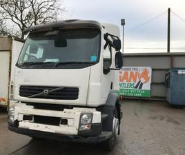 VOLVO FL 6 SPEED MANUAL PARTS AND SPARES FOR SALE IN LOUTH FOR €UNDEFINED ON DONEDEAL