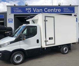 IVECO DAILY, 2016 FOR SALE IN DUBLIN FOR €15,500 ON DONEDEAL