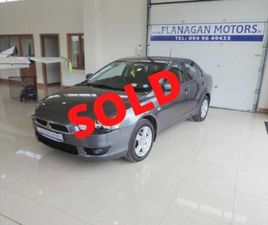 MITSUBISHI LANCER 1.5 INTENSE 4DR FOR SALE IN MAYO FOR €UNDEFINED ON DONEDEAL