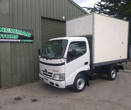 TREE SURGERY TIPPER TRUCK TOYOTA DYNA FOR SALE IN MEATH FOR €UNDEFINED ON DONEDEAL
