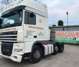 DAF 105XF PARTS AND SPARES FOR SALE IN LOUTH FOR €UNDEFINED ON DONEDEAL