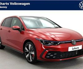 VOLKSWAGEN GOLF GTE 1.4TSI 5DR 245HP PHEV FOR SALE IN KILKENNY FOR €UNDEFINED ON DONEDEAL