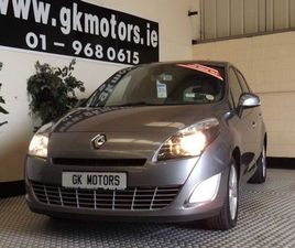 RENAULT GRAND SCENIC, 2011//HIGH SPEC/// FOR SALE IN DUBLIN FOR €5,999 ON DONEDEAL